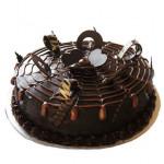 Choco Pride Cake