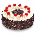 Black Forest Cake from 5 Star Bakery