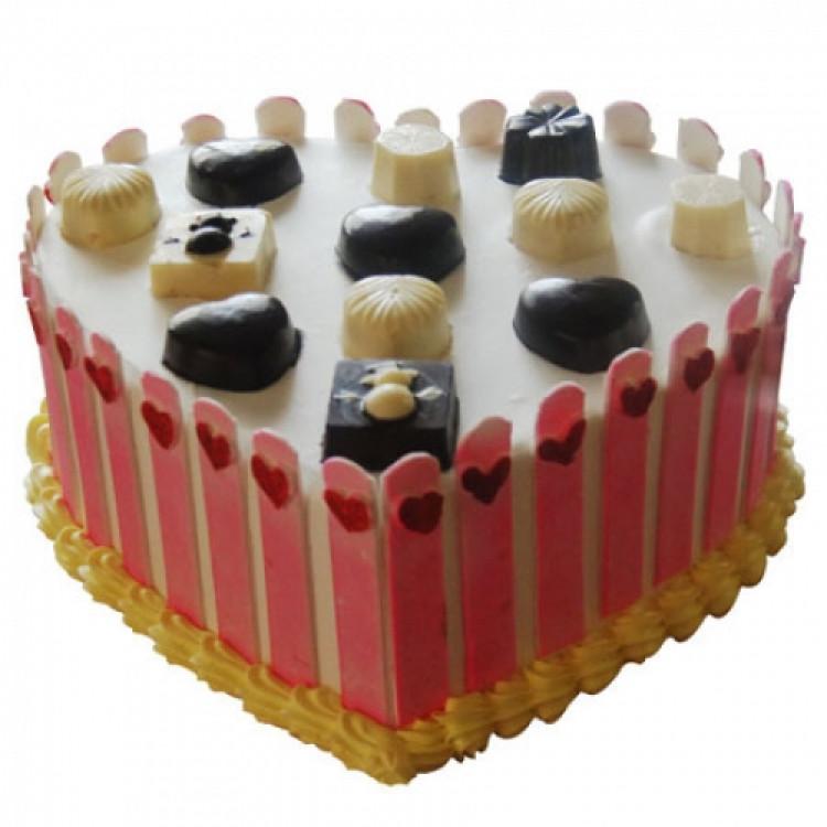 Cake & Chocolate Love