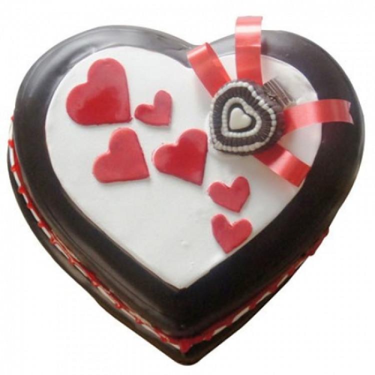 1kg Love In Abundance Cake